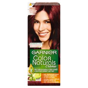 Garnier Color Naturals Crème Rubínově červená 460