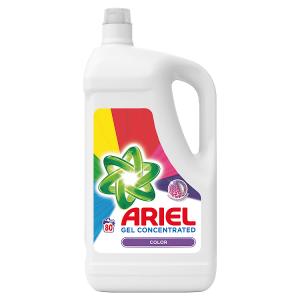 Ariel Color Tekutý Prací Prostředek 4,4l 80Praní
