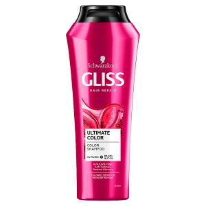 Gliss Ultimate Color šampon pro barvené vlasy 250ml
