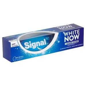 Signal White Now bělící zubní pasta 75ml