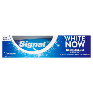 Signal White Now bělící zubní pasta 75ml