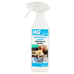 HG Odstraňovač pachů 500ml