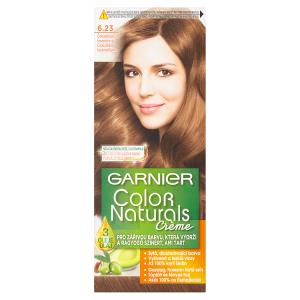 Garnier Color Naturals Crème Čokoládově karamelová 6.23