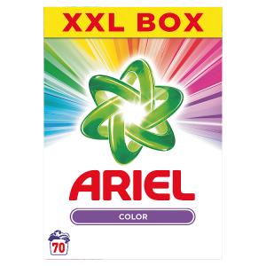 Ariel Prášek Color & Style 5.25kg 70 Praní