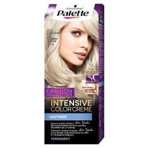 Schwarzkopf Palette Intensive Color Creme barva na vlasy Zvlášť Popelavě Plavý A10
