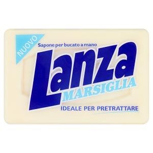 Lanza Marsiglia mýdlo na praní 250g
