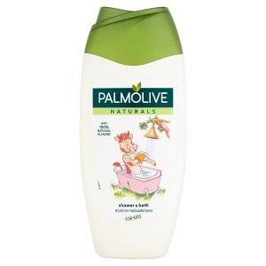Palmolive Naturals Gel do sprchy i koupele 250ml