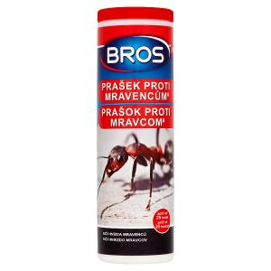 Bros Prášek proti mravencům 250g