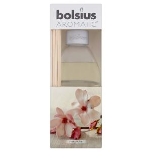 Bolsius Aromatic Magnolia vonný difusér 45ml