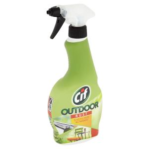 Cif Outdoor čisticí sprej na rez 450ml