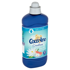 Coccolino Creations Waterlily & Grapefruit aviváž 58 dávek 1,45l