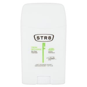 STR8 Fresh Recharge antiperspirant deodorant stick 50ml