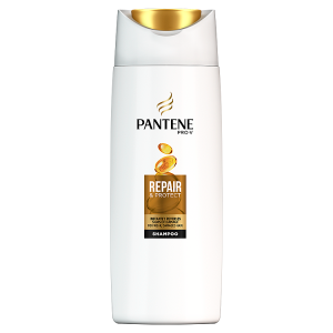 Pantene Pro-V Intens Repair Šamp 90 ml, Na Poškozené Vlasy