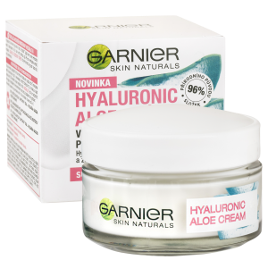 Garnier Skin Naturals Hyaluronic Aloe krém 50ml