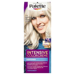 Schwarzkopf Palette Intensive Color Creme barva na vlasy Ledový Stříbřitě Plavý C9