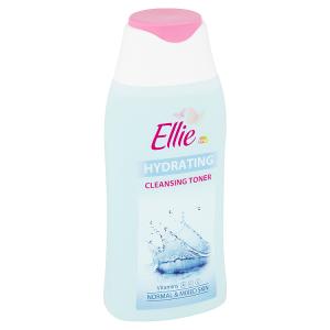 Ellie Hydratační pleťová voda pro normální a smíšenou pleť 200ml