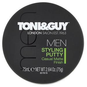 Toni&Guy Men Styling Putty Tvarující vosk pro muže 75ml