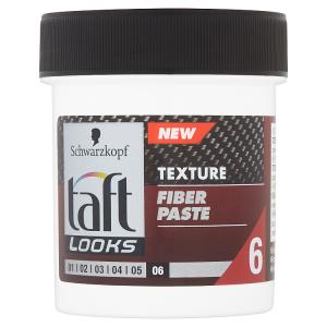Taft Looks tvarovací pasta pro zvýraznění textury vlasů 130ml