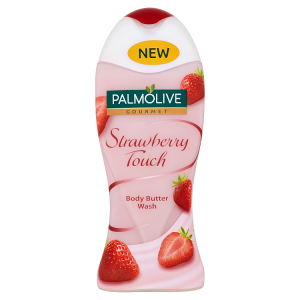 Palmolive Gourmet Strawberry Touch sprchový gel 250ml