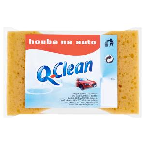 Q-Clean Houba na auto 1 ks