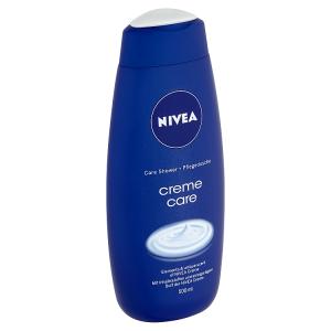 Nivea Creme Care Pečující sprchový gel 500ml