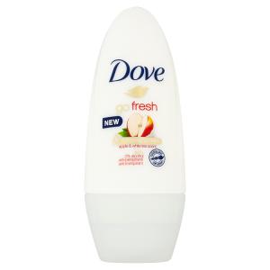 Dove Apple & White Tea kuličkový antiperspirant 50ml
