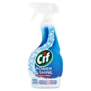 Cif Power&Shine Koupelna čisticí sprej 500ml