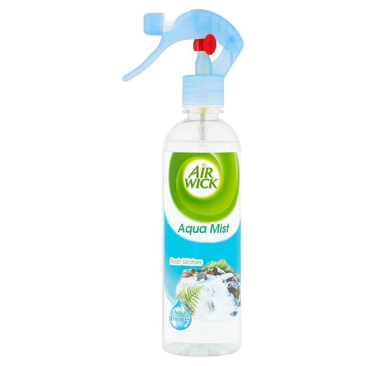 Air Wick Aqua Mist Svěžest vodopádů osvěžovač vzduchu 345ml