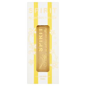 Spirit Zlatá vanilka eau de parfum 30ml