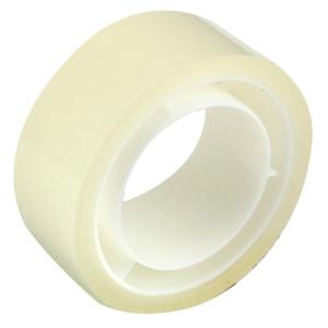 Isolepa transparentní v sáčku 15 mm x 10 m