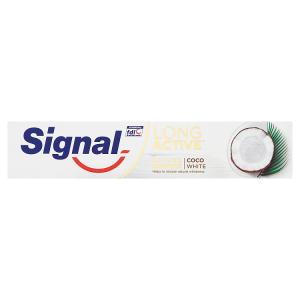 Signal Nature Elements kokosová zubní pasta 75ml