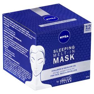 Nivea Hyaluron Cellular Filler Noční maska 50ml