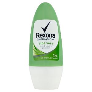 Rexona Aloe Vera kuličkový antiperspirant 50ml