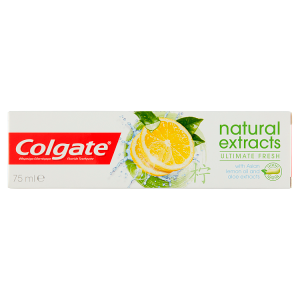 Colgate Natural Extracts Ultimate Fresh zubní pasta 75ml
