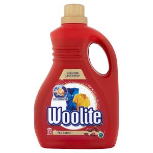 Woolite Mix Colors tekutý prací přípravek 33 praní 2l
