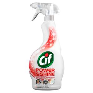 Cif Power&Shine Universal čisticí sprej 500ml