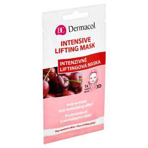 Dermacol Intenzivně liftingová maska 15ml
