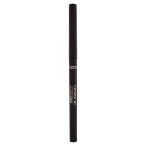 L'Oréal Paris Superliner Mat-Matic Ultra Black oční linky