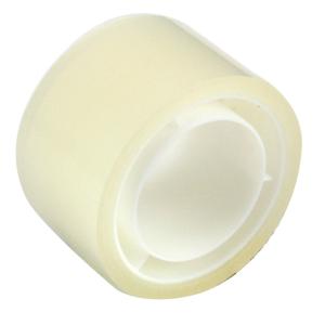Isolepa transparentní v sáčku 25 mm x 10 m
