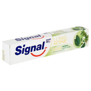 Signal Nature Elements zubní pasta Herbal 75ml