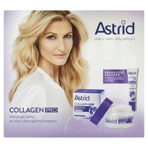 Astrid Collagen Pro Dárková sada