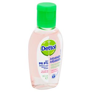 Dettol Antibakteriální gel na ruce s heřmánkem 50ml