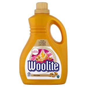 Woolite Pro-Care tekutý prací přípravek 33 praní 2l