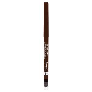 Rimmel London Exaggerate Waterproof Eye Definer 212 Rich Brown 0,28g