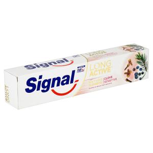 Signal Nature Elements zubní pasta Clove Sensitive 75ml