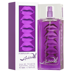 Salvador Dali Purplelips Eau de Toilette Natural Spray 50ml