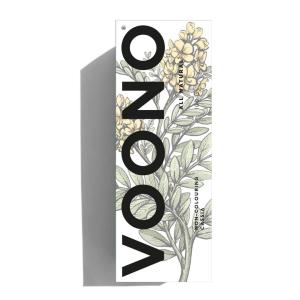 VOONO Cassia 100 g bezbarvá henna
