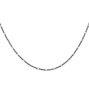 PRAQIA Stříbrný náramek NAOMI