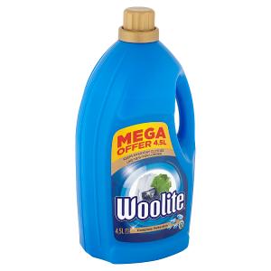 Woolite Complete Protection tekutý prací přípravek 75 praní 4,5l