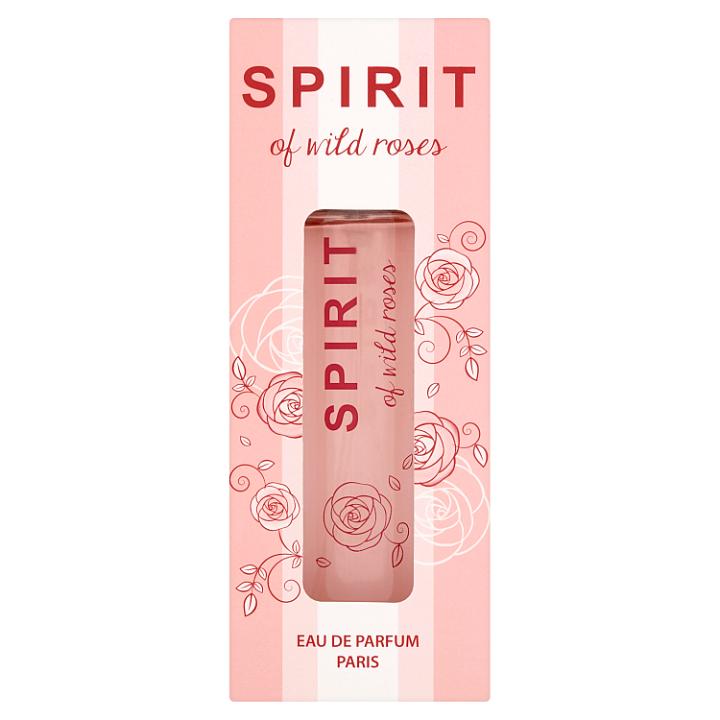 Spirit Divoké růže eau de parfum 30ml